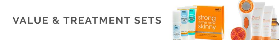 Value & Treatment Sets