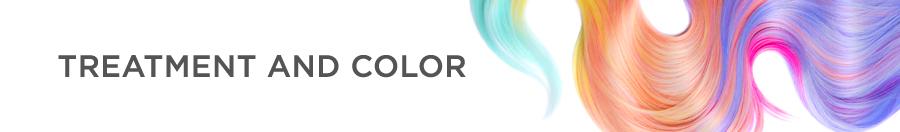 Treatment & Color