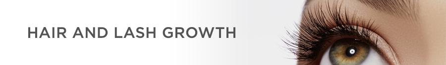 Hair & Lash Growth