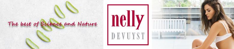 Nelly Devuyst Logo