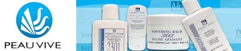 Peau Vive Logo