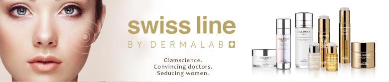 Swiss Line Logo