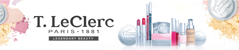 T LeClerc Logo