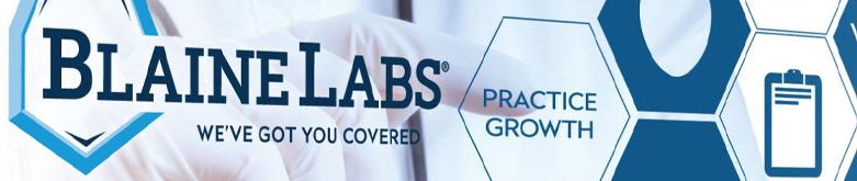 Blaine Labs Logo