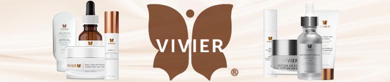 VivierSkin Logo
