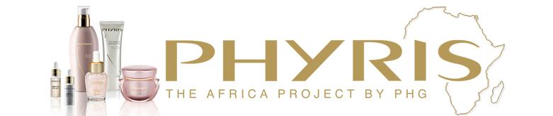 Phyris Logo