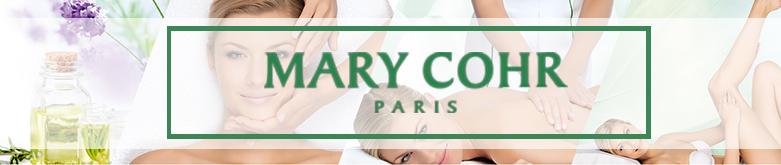 Mary Cohr Logo