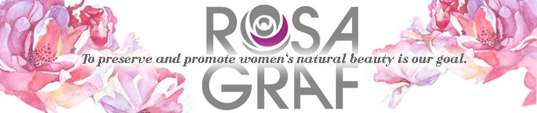 Rosa Graf Logo