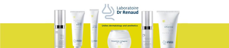 Dr Renaud Logo