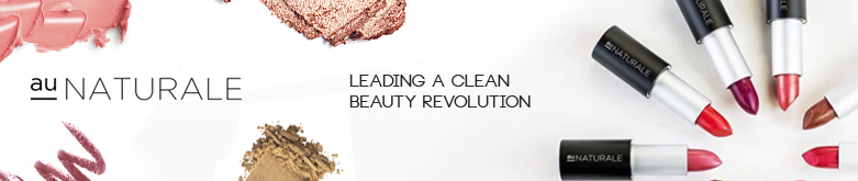 Au Naturale Cosmetics Logo