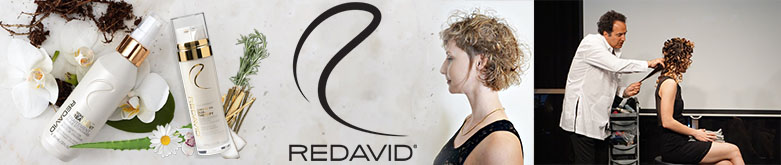 Redavid Logo