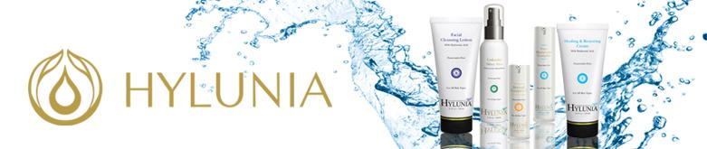 Hylunia Logo