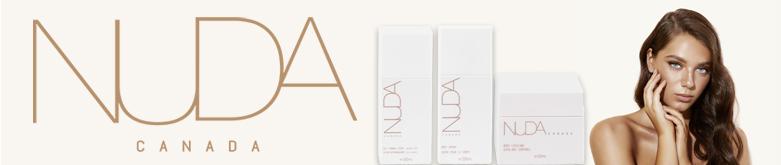 NUDA Logo
