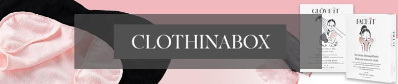 Cloth In A Box Logo