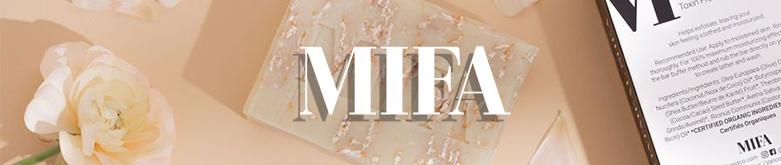 MIFA and Co Logo