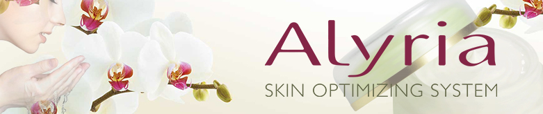 Alyria Logo