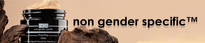 Non Gender Specific Logo