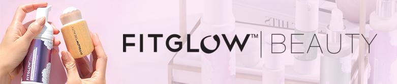 FitGlow Beauty Logo
