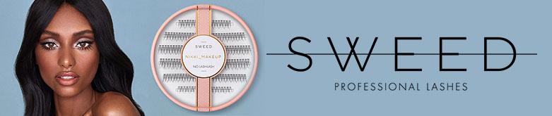 Sweed Lashes Logo