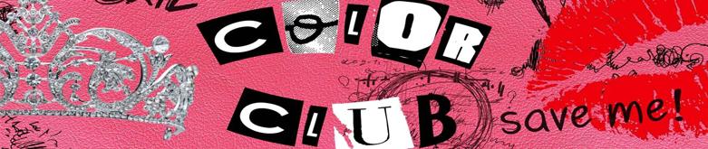 COLOR CLUB Logo