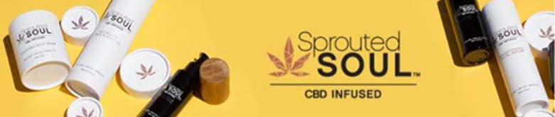 Sprouted Soul Logo