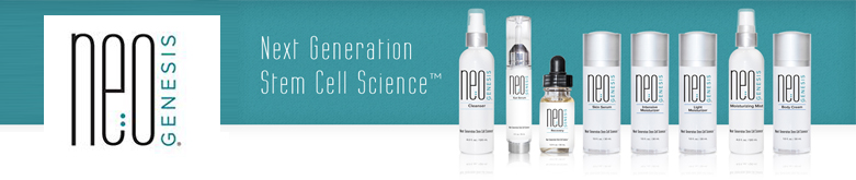 NeoGenesis Logo