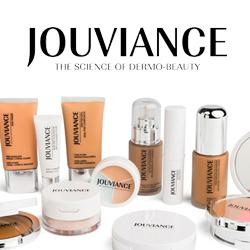 Jouviance Logo