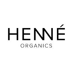 Henne Organics Logo